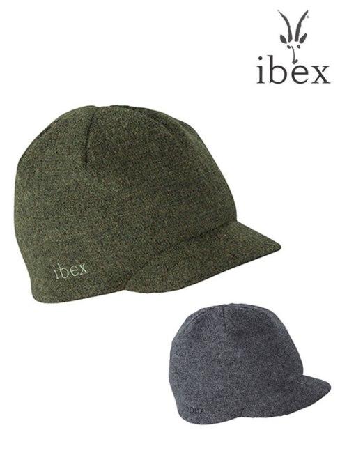 ibex,アイベックス,Euro Loden Cap,ユーロローデンキャップ