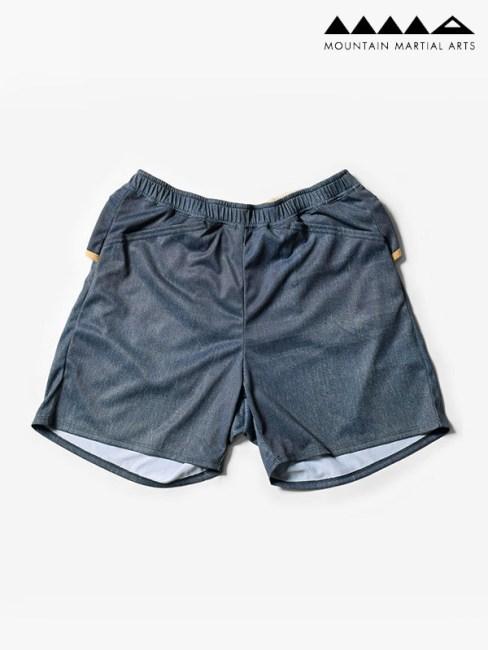 MMA,マウンテンマーシャルアーツ,Denim Run Pants 60A REG,デニム ラン パンツ 60A REG