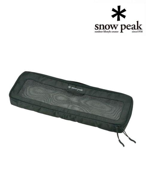 snow peak,スノーピーク,キッチンメッシュケースL