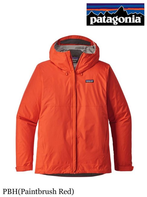 patagonia,パタゴニア,Men's Torrentshell Jacket #PBH,メンズ・トレントシェル・ジャケット
