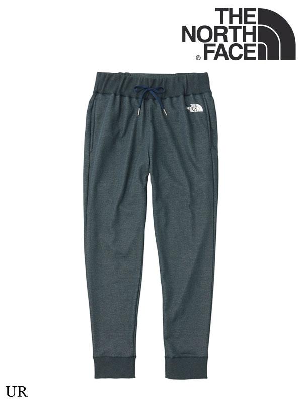 THE NORTH FACE,ノースフェイス,Color Heathered Sweat Long Pant #UR,カラーヘザードスウェットロングパンツ(メンズ)
