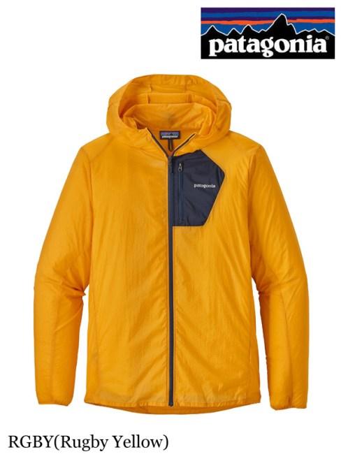 patagonia,パタゴニア,メンズ・フーディニ・ジャケット,Men's Houdini Jacket #RGBY