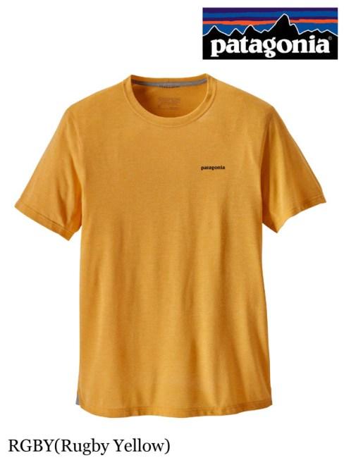 パタゴニア ,メンズ・ショートスリーブ・ナイン・トレイルズ・シャツ,patagonia,Men's Short-Sleeved Nine Trails Shirt #RGBY