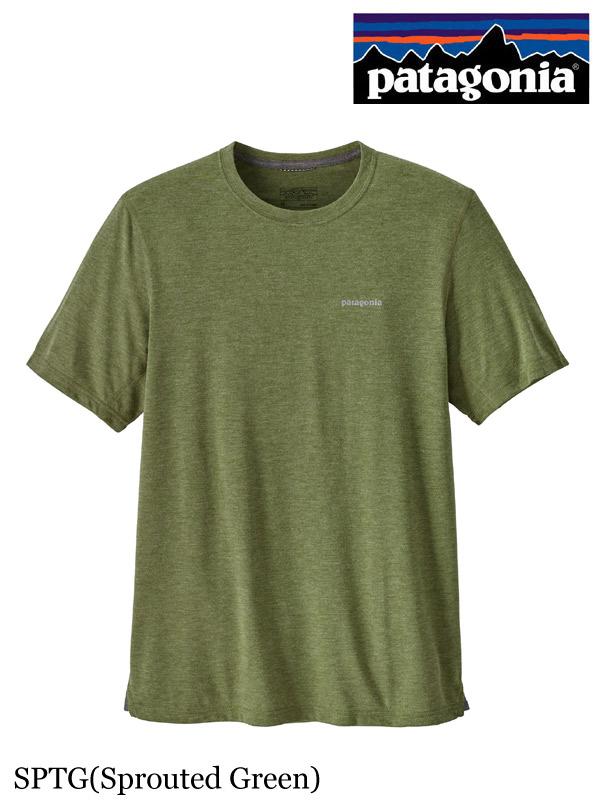 patagonia,パタゴニア,Men's Short-Sleeved Nine Trails Shirt #SPTG,メンズ・ショートスリーブ・ナイン・トレイルズ・シャツ
