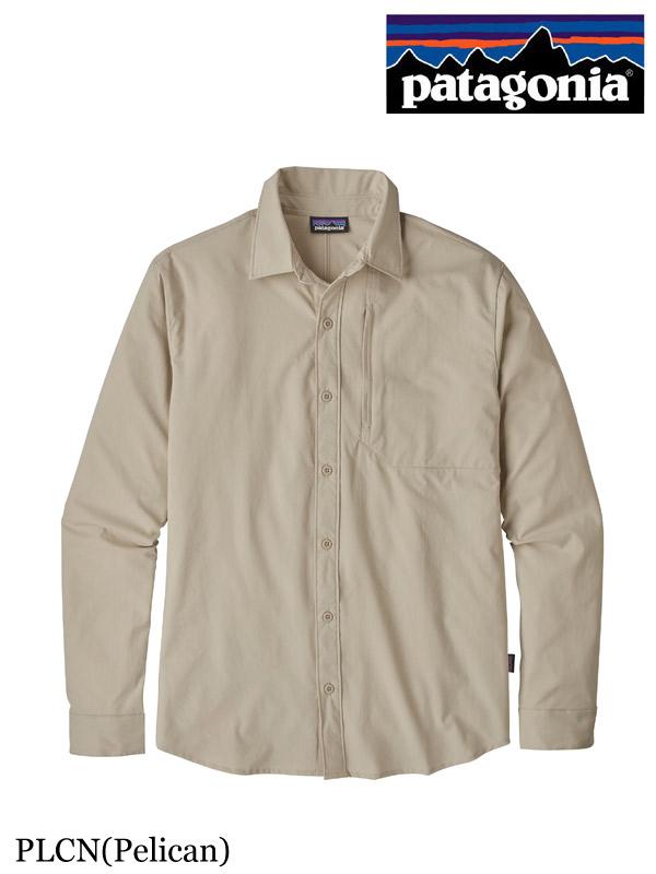 patagonia,パタゴニア, Men's LS Skiddore Shirt #PLCN ,メンズ・ロングスリーブ・スキッドア・シャツ