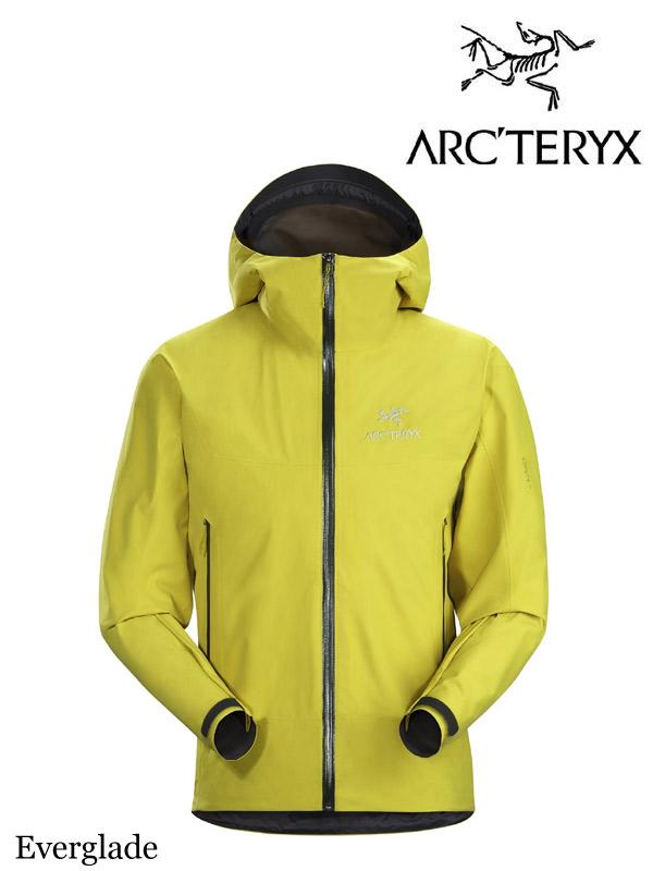 ARC'TERYX,アークテリクス,Beta SL Jacket #Everglade ,ベータ SL ジャケット メンズ