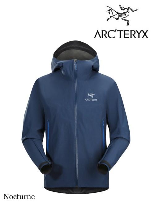 ARC'TERYX,アークテリクス,Beta SL Jacket #Nocturne,ベータ SL ジャケット メンズ