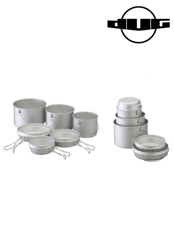 DUG,焚火缶 3点セット ,ダグ,タキビカン 3テンセット