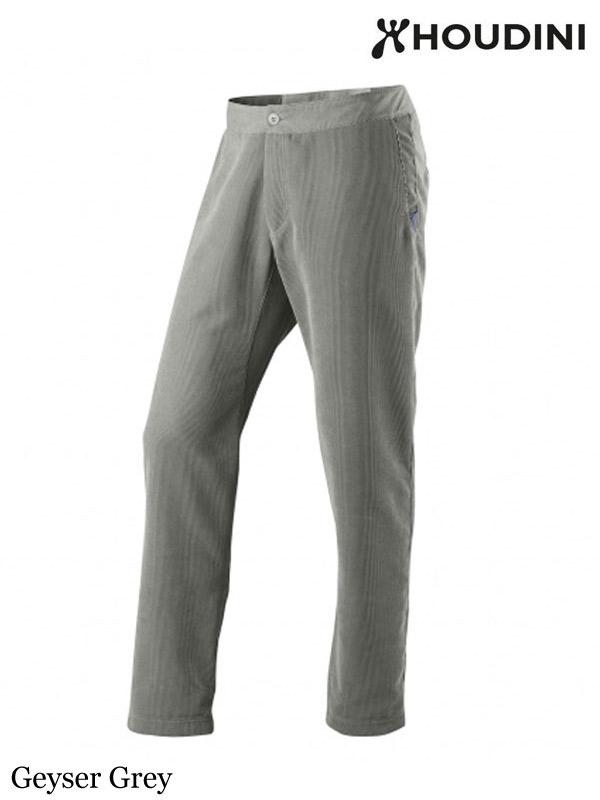 HOUDINI,フーディニ ,M's Commute Pants #Geyser Grey ,メンズ コミュートパンツ
