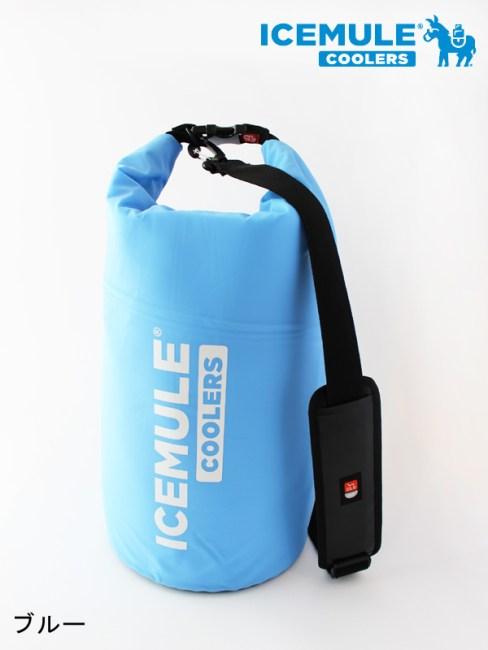 ICE MULE,クラシッククーラーM #ブルー,アイスミュール
