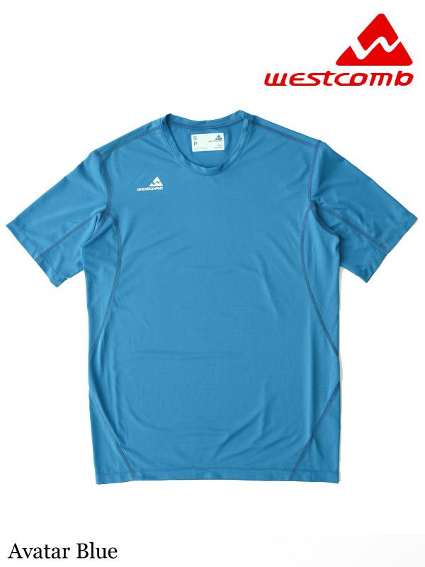 Westcomb,ウエストコム ,Oden Crew #Avatar Blue ,オーデンクルー
