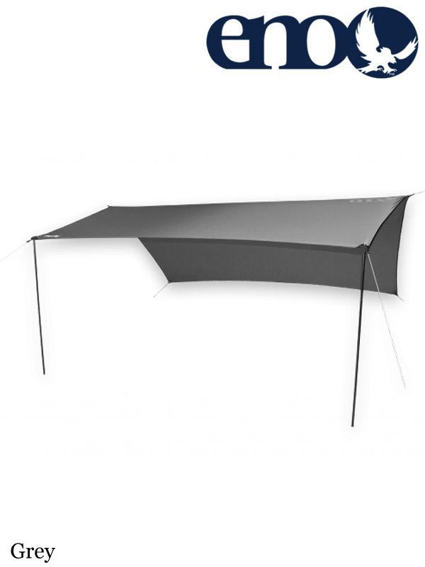 eno,Flex Fly Utility Tarp #Grey ,イノー, フレックス フライ ユーティリティ タープ