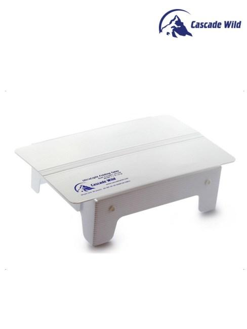 Cascade Wild,Ultralight Folding Table ,カスケードワイルド, ウルトラライトテーブル