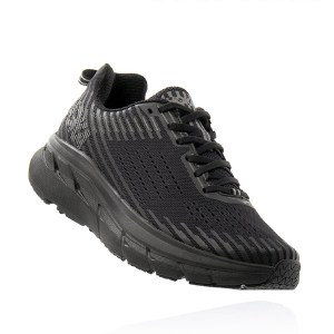 CLIFTON 5 #Black/Black Reflective|HOKA ONEONE 入荷しました。