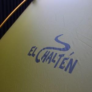 ZEROGRAMの代名詞、El Chalten 1.5Pがリニューアルして入荷!!