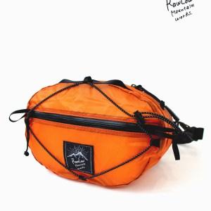 Nuts Pack #Mondarin Orange|RawLow Mountain Works 入荷しました。