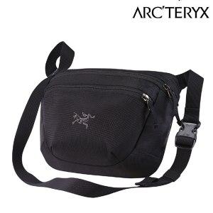 Maka 2 Waistpack #Black [17172][L06599700]|ARC'TERYX 入荷しました。
