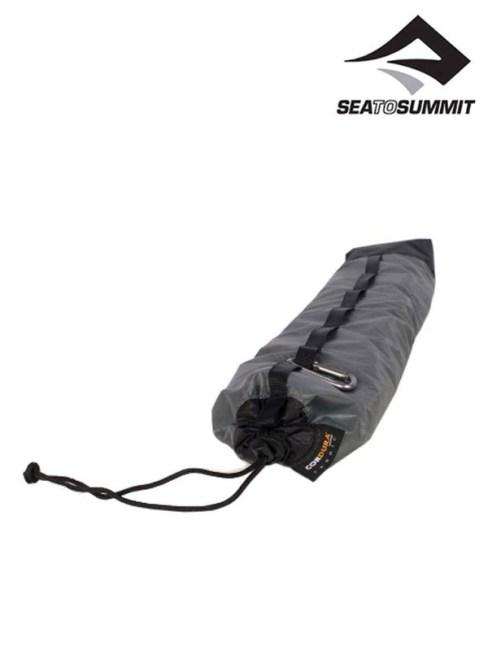 テントポールバッグ|SEA TO SUMMIT 再入荷しました。