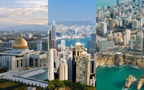 Dünyanın ən bahalı şəhərləri seçildi - Bakının unudulduğu SİYAHI...
