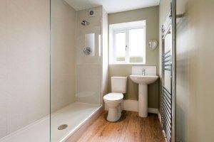 Soft Renovierung im Badezimmer. Klug renovieren statt ...