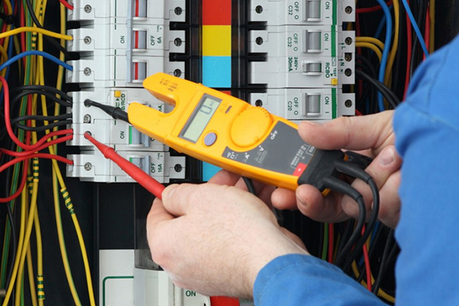 Electrical & Mechanical Design
