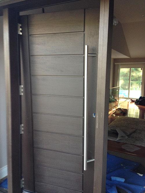 Garage Interior Door