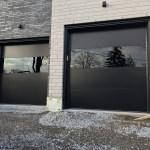 Modern Exterior Garage Doors Toronto Modern Doors