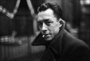 Sensual Camus