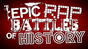 Epic Rap Battles: Season 2 (Finally Over!)