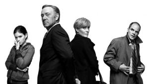 House of Cards: Kevin Spacey and Corruption