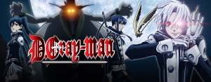 D. Gray Man: Exorcists, Soldiers of God