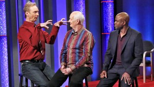Whose Line Is It Anyway? Time for a Reboot!