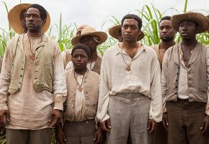 """12 Years A Slave"" Trailer, Inspiring True Story?"