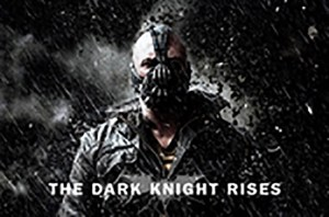 The Dark Knight Rises: Bane the Anarchist