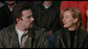 Chasing Amy: Point a Guy in the Right Direction