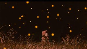 Grave of the Fireflies: Why Do They Die So Fast?