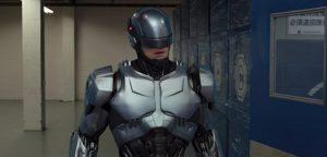 Robocop Trailer #2