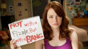 Easy A: The Fake Harlot