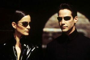 The Matrix: It's All in the Code