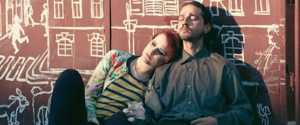 Charlie Countryman: Death Leads to Love!