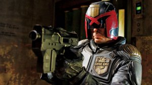 Dredd – Reloads Not Necessary