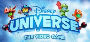 Disney Universe – A Generic Kingdom Hearts!
