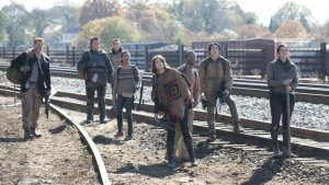 Walking Dead Season 4 Finale: Is Terminus Full of Cannibals?