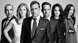 Suits Season 3: No Longer a Lawyer…