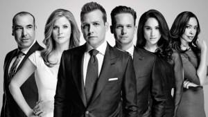 Suits Season 3: No Longer a Lawyer…