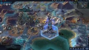 Sid Meier's Civilization Beyond Earth: A New Beginning