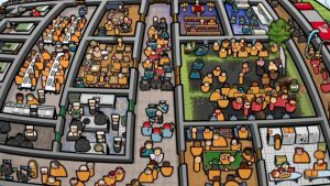 The Indie Shelf: Prison Architect