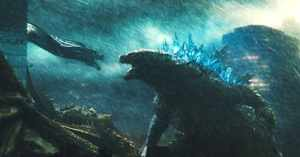 Godzilla: Now with a Meth Kingpin…