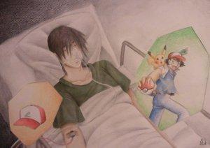 WTF: Ash's Coma