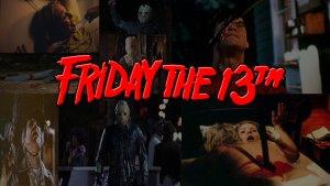Halloween Horror: Friday the 13th